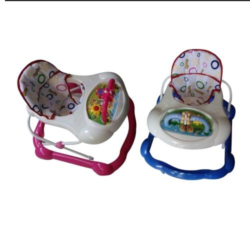 Foto Produk Baby walker Family tipe 136L dari sentosajaya
