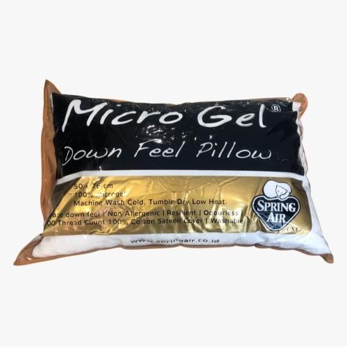 Foto Produk SLEEP CENTER Spring Air Microgel Pillow / Bantal dari SLEEP CENTER