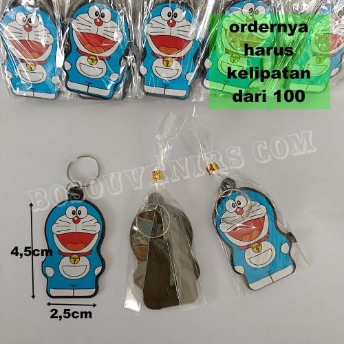 Foto Produk Gantungan Kunci kartun doraemon | Souvenir Pernikahan dari Bosouvenir com
