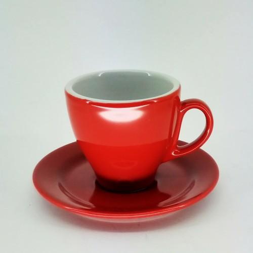 Foto Produk Cangkir Kopi Keramik Tebal Cappuccino Latte Mug Coffee Cup Grande Bold dari Kopi Jayakarta