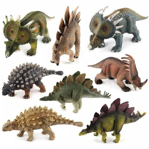 Foto Produk mainan dino/ dinosaurus/ figur dino/mainan dinosaurus dari hadysell