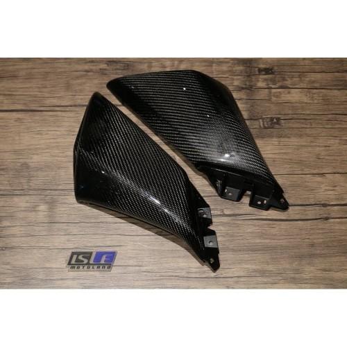Foto Produk Airscoop Yamaha MT15 Carbon Kevlar dari Candi Motor