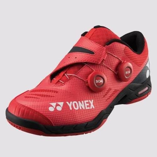 Foto Produk Sepatu Yonex BOA Infinity Red & Black SP Code dari Lee Smash Sport
