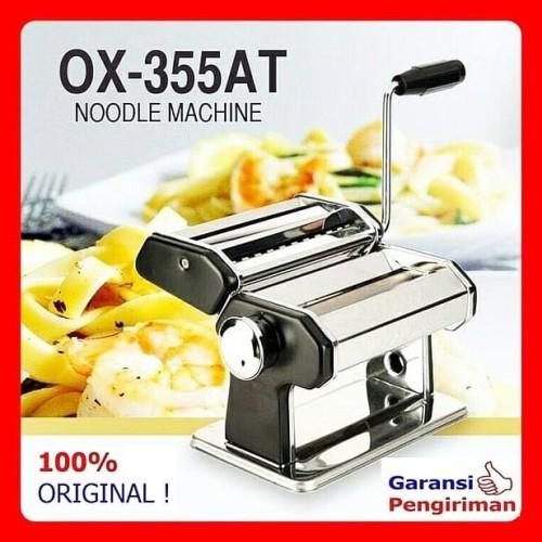 Foto Produk Gilingan Mie Oxone OX 355 AT dari mbakul dapur