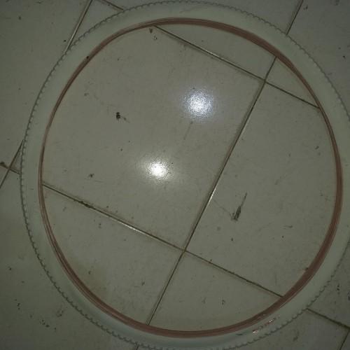 Foto Produk Ban Luar Swallow 28 x 1 1/2 (Putih) dari TOKO BARU Mpe Toge