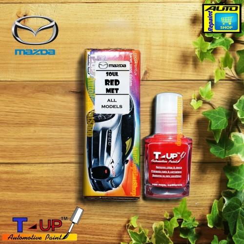Foto Produk MAZDA SOUL RED MET - T-UP - TOUCH UP - AUTOMOTIVE PAINT dari Auto Repaint Shop