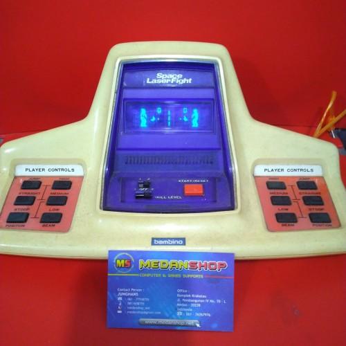 Foto Produk Space Laser Fight (BAMBINO) dari MEDANSHOP.net