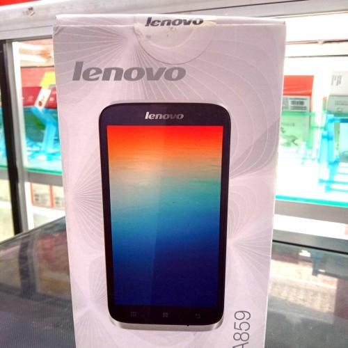 Foto Produk LENOVO A859 8MP Ram 1GB elektro dari martin78