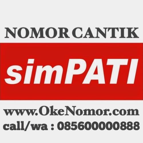 Foto Produk Nomor Cantik simPATI 11 Digit 0812 188 7555 dari okenomor