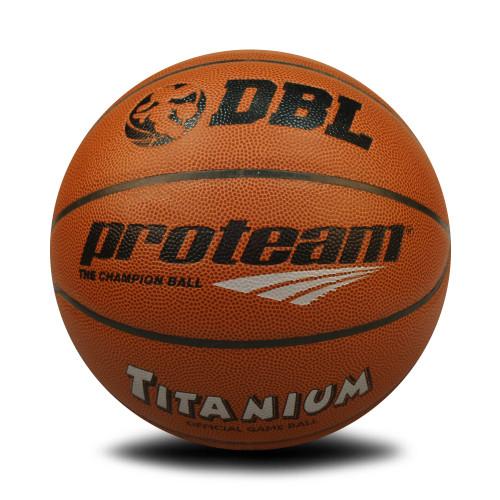 Foto Produk Proteam Bola Basket Titanium Size 6 dari Proteam Indonesia
