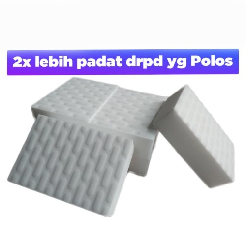 Foto Produk Magic Sponge Eraser / Nano Diamond Cleaner / Spons Pembersih Kerak dari Ell Boutique
