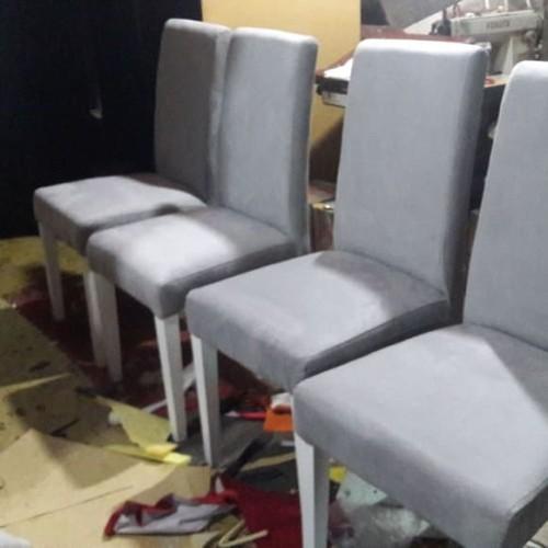 Foto Produk kursi makan minimalis dari ISTANA BANTAL