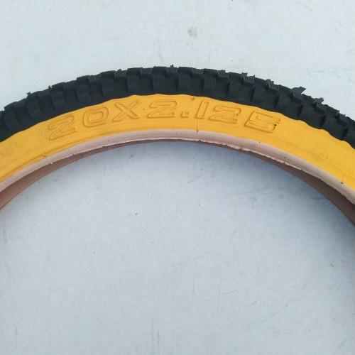 Foto Produk Ban Luar Sepeda Merk Swallow 20 X 2.15 dari DIRAMOTI 70
