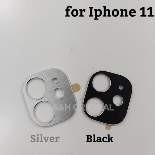 Foto Produk Ring Metal Camera Kamera Protection Iphone 11 11 Pro 11 Pro Max dari a&h original