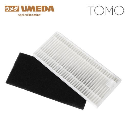 Foto Produk Umeda TOMO HEPA dan Spon Filter dari UMEDA