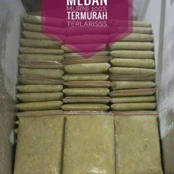 Foto Produk daging durian medan full Highest Type murni dari husniahjs