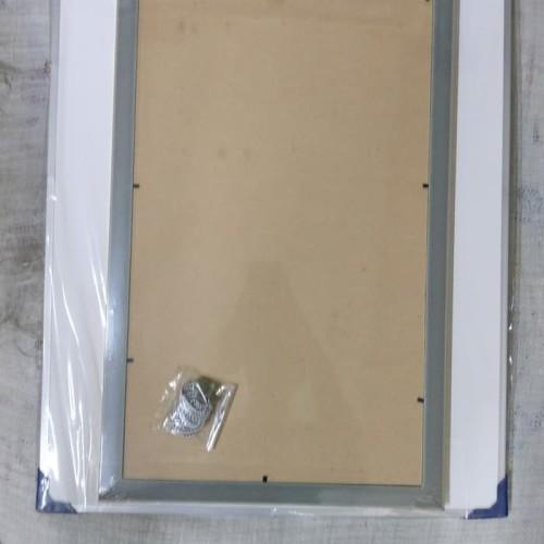 Foto Produk Cermin Kaca Ukuran 30x60 PALING MURAH cm - Hitam / Black dari husniahjs