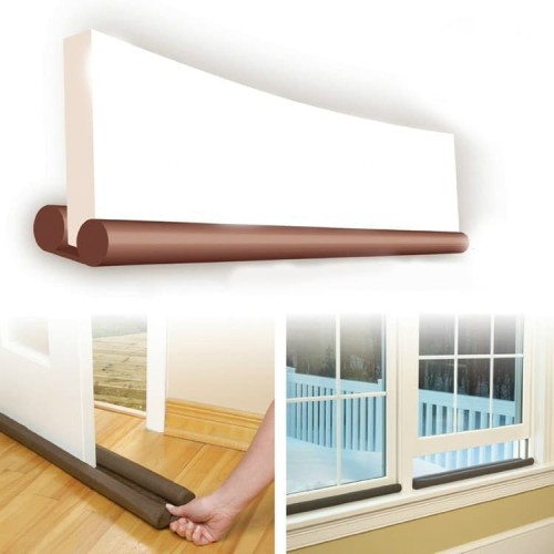 Foto Produk Stopper Penutup Celah Pintu Jendela, Anti Debu Kotor, Serangga, Angin dari Glob Shop