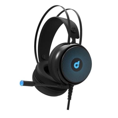 Foto Produk dbE GM180 7.1 Virtual Surround Gaming Headphone dari dbE Official