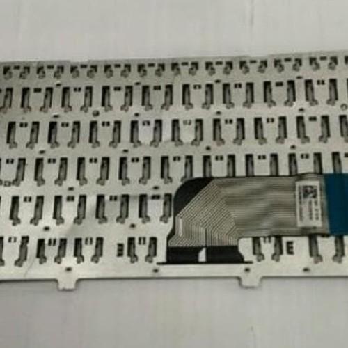 Foto Produk Keyboard Lenovo Ideapad 100S-11Iby Hitam dari Pakuan Strike