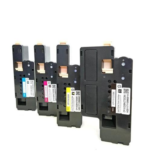Foto Produk Paket Toner Xerox Cp115W. 225W Compatible dari Pakuan Strike