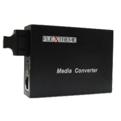 Foto Produk Flextreme Fl-8110Gsa-11-20-As Media Converter Gigabit To 1000Lx dari Pakuan Strike