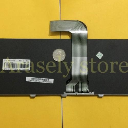 Foto Produk Keyboard Original Laptop Dell Inspiron 14R N4110 M4110 N4040 M4040 dari Pakuan Strike