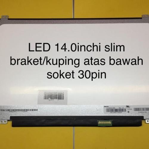 Foto Produk Layar Lcd Led Acer Travelmate Tmp245-M Tmp245-Mp Series 1403Lsud dari Pakuan Strike