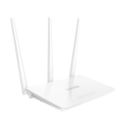 Foto Produk Tenda F3 - Wireless N Router 300Mbps dari Pakuan Strike