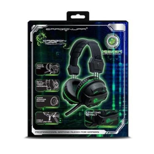 Foto Produk Elephant Dragonwar Revan Gaming Headset dari Pakuan Strike