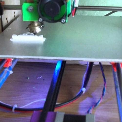Foto Produk Alumunium Bed For Reprap 3D Printers dari Pakuan Strike