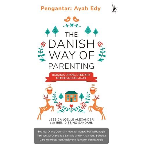 Foto Produk THE DANISH WAY OF PARENTING dari Millennia Bookstore