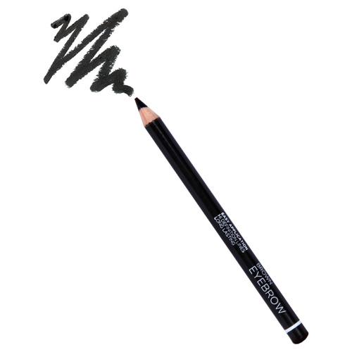Foto Produk Mineral Botanica Eyebrow Pencil - Black dari Mineral Botanica ID