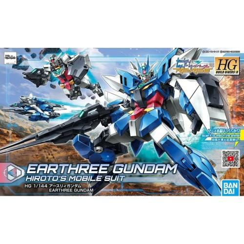Foto Produk HGBD:R HG Earthree Gundam dari Hobby Japan