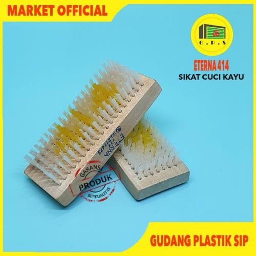 Foto Produk Sikat cuci baju ETERNA dari Gudang Plastik SIP