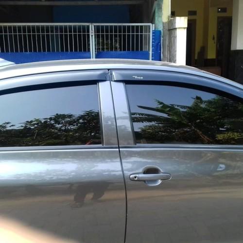 Foto Produk Talang Air New Vios 2008 - 2012 Slim Berkualitas dari Auto BDO Berkat Doa Ortu