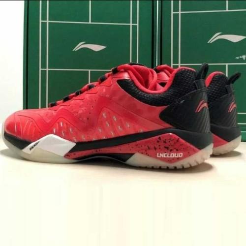 Foto Produk Sepatu Lining Shadow Blade Pro(AYAP019-2S) dari Lee Smash Sport