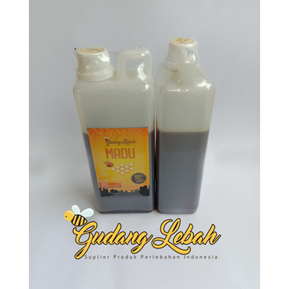 Foto Produk MADU RAMBUTAN dari gudang lebah