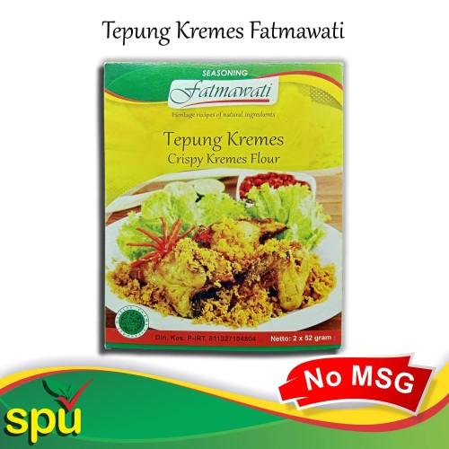 Foto Produk Tepung Kremes Fatmawati dari SPU Official