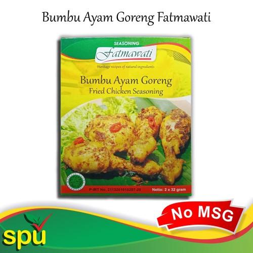 Foto Produk Bumbu Ayam Goreng Fatmawati dari SPU Official