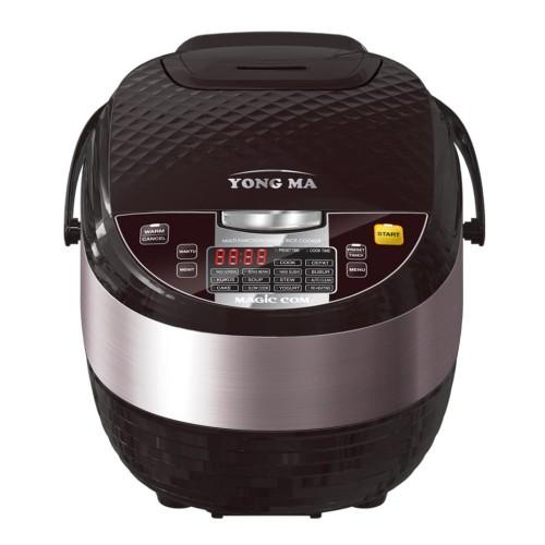 Foto Produk Magic Com / Rice Cooker Yongma SMC-8027 Kapasitas 2 Liter 400 Watt dari Elektronik VB
