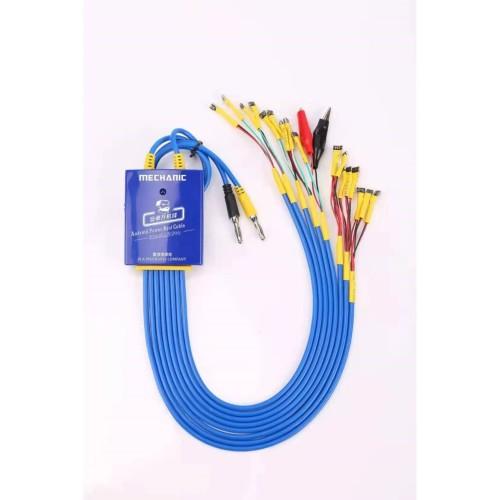 Foto Produk Kabel Power Supply for Android MECHANIC IBOOT AD PRO Original dari future store