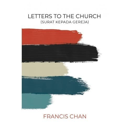 Foto Produk Letters to The Church dari Pure Post