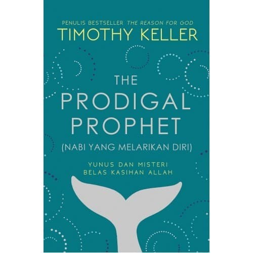 Foto Produk The Prodigal Prophet dari Pure Post