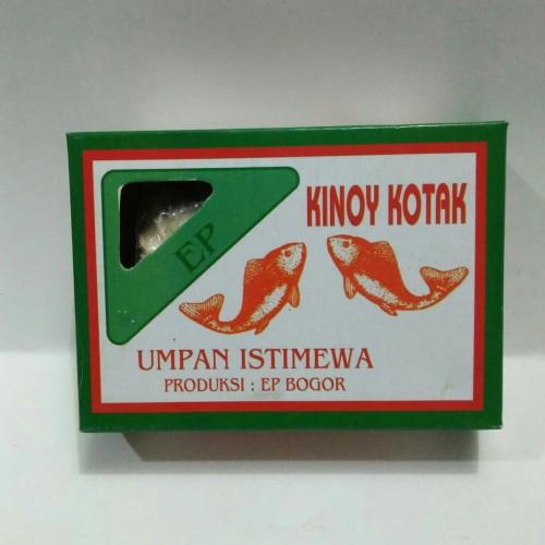 Foto Produk umpan kinoy kotak dari Toko Desti Mulya