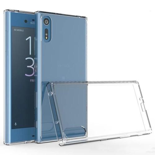Foto Produk Case Sony Xperia XZS Hard Case Hybrid belakang Keras Acrylic Cover dari Ammar.cell