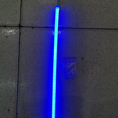 Foto Produk lampu alis motor 30 cm biru dari Gudangvariasimotor