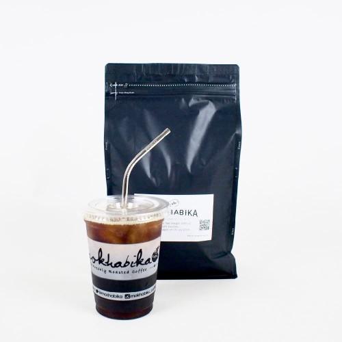 Foto Produk Mokhabika Kopi Susu House Blend 1000 Gr dari Mokhabika Coffee