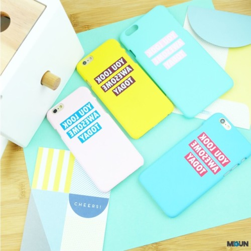 Foto Produk Awesome Case Hardcase Dof for iPhone dari Laris Minis
