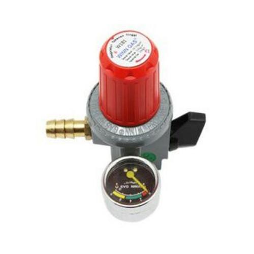 Foto Produk REGULATOR WIN GAS HP 181 METER dari OMEGA ELEKTRIK